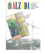 Revista Alzada Nº 1
