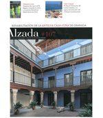 Revista Alzada Nº 107