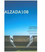 Revista Alzada Nº 108