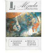 Revista Alzada Nº 12