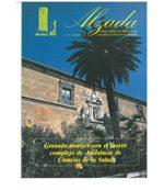 Revista Alzada Nº 20