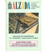 Revista Alzada Nº 3