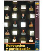 Revista Alzada Nº 65