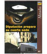Revista Alzada Nº 67