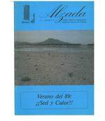 Revista Alzada Nº 8