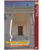 Revista Alzada Nº 87