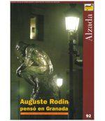 Revista Alzada Nº 92
