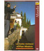 Revista Alzada Nº 96