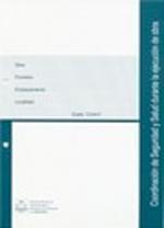 Carpeta de Coordinación de Seguridad y Salud durante la Ejecución de la Obra