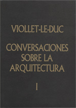 Conversaciones sobre la Arquitectura (2 Volúmenes)