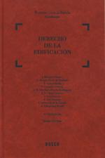 Derecho de la Edificación