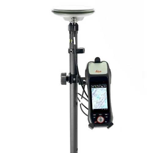 GPS Zeno 20