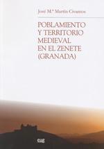 Población y Arquitectura Tradicional en Granada