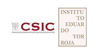 logo CSIC Torroja