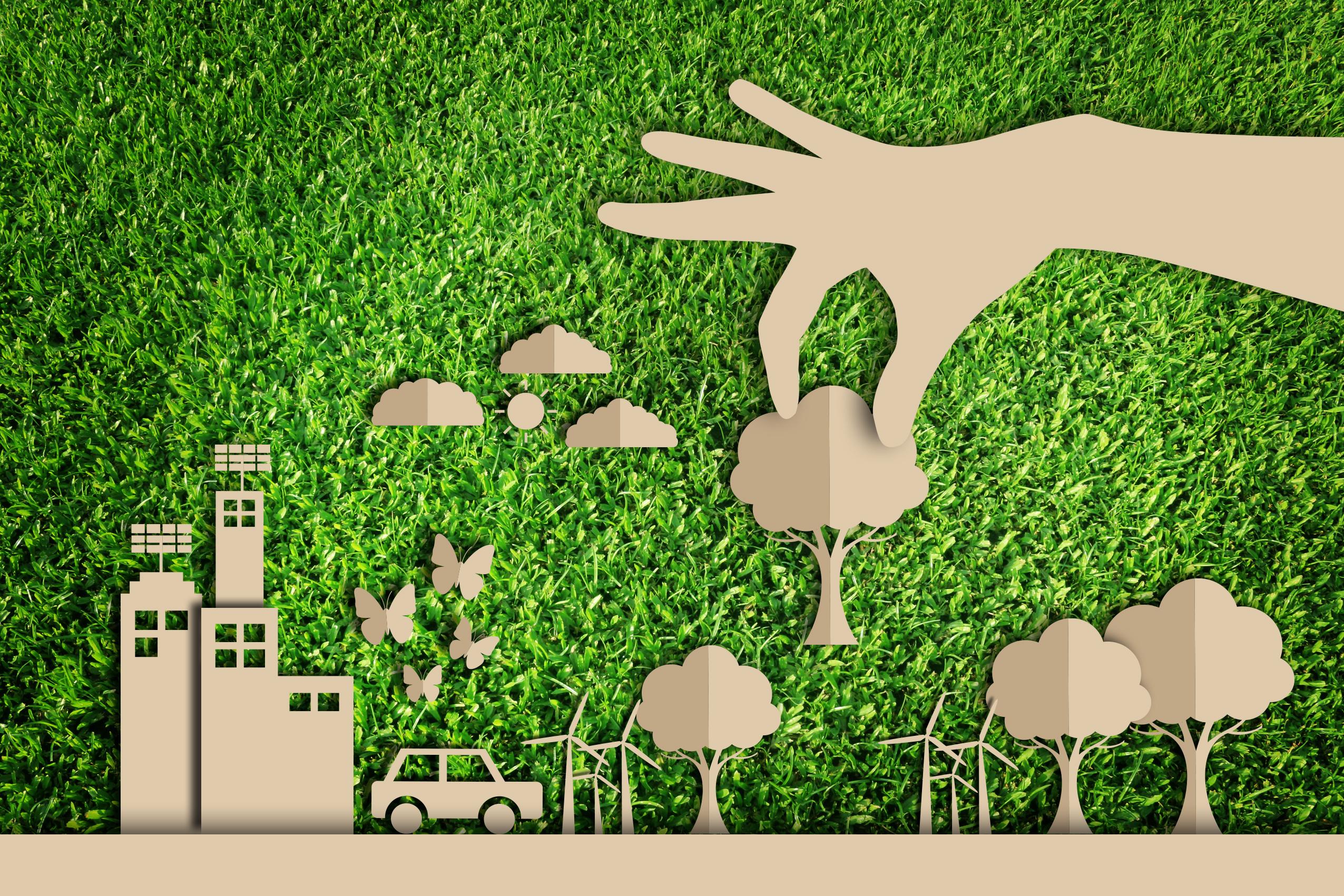 9a913efe62de Anteproyecto de ley para un urbanismo sostenible en Andalucía (LUSA) -  COAATGR