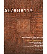 Revista Alzada 119